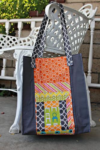 SUTK Market Bag