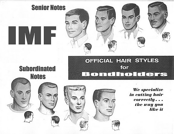 IMF HAIRSTYLE GUIDE