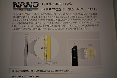 NANO FULL LEDシリーズ