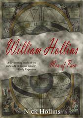 William Hollins Man of Pain (BlueSteels) Tags: mill death ghost rape vale murder nottinghamshire mansfield notts pleasley williamhollins