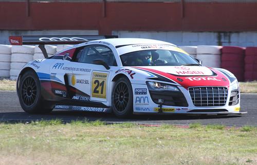 Campeonato España Iber GT
