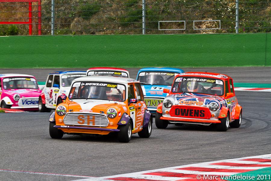 Spa Summer classic 2011 : le reportage 1/2 : Samedi 11 Juin 2011  5848105463_73162429b8_o