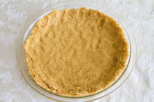 SunButter Cream Pie - 1