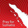 pray for sumatra