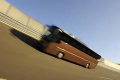 VDL Omnibus Sicherheitstraining Lausitzring 13.11.2011 VII