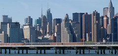 How Manhattan looks to Brooklynites (Man_of Steel) Tags: nyc newyorkcityskyline thenewyorkcityskyline themanhattanskyline themanhattanskylineasviewedfrombrooklyn