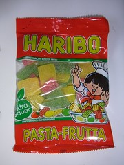 Haribo Pasta-Frutta (Like_the_Grand_Canyon) Tags: germany candy sweet german weingummi