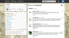Gaspee Twitter Project