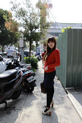 My wife.. (CasaDeAM) Tags: women pretty wife beautifulgirl