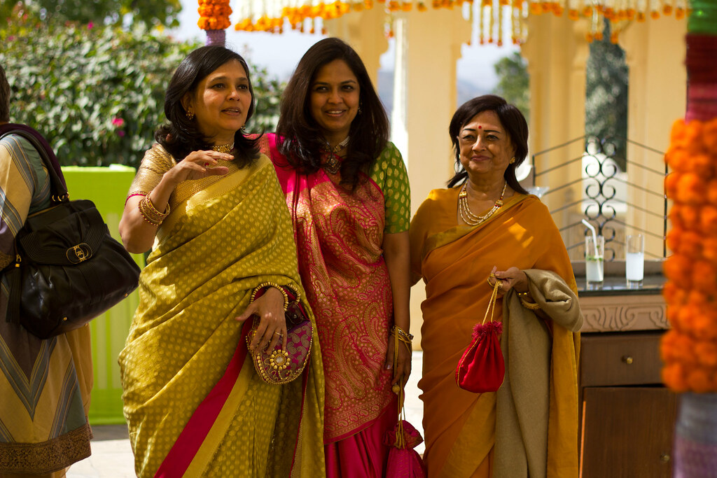 Mehndi Party Saree : The world's most recently posted photos of mahendi and mehndi