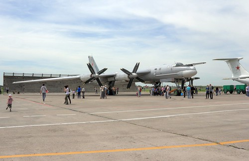 Taganrog. Beriev Aircraft Company 13