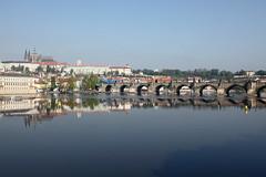 D20140424_0770 (bizzo_65) Tags: bridge prague praga ponte most czechrepublic carlo charlesbridge repubblicaceca pontecarlo carluvmost carluv