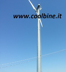15 Gaia Wind 133 10kW turbina mini eolico azienda agricola Coolbine (3)