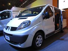 renault van opelvivaro renaulttrafic feriadeltransporte dci115