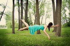 wingardium leviosa (tangojuliette) Tags: levitation leviosa