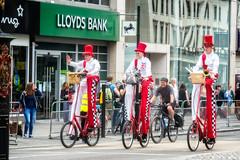 Ride London 2016 - 05 (garryknight) Tags: 2016 freecycle july lightroom london nx2000 ononephoto10 prudential ridelondon samsung bicycle bike cycle