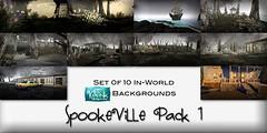 KaTink - SpookeVille Pack 1 (Marit (Owner of KaTink)) Tags: katink my60lsecretsale 60l 60lsales annemaritjarvinen photography secondlife sl salesinsl 60lsalesinsecondlife