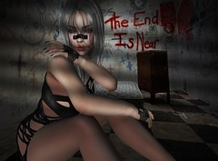 † 778 † (BillitaUnderZone) Tags: merlific dirtystories ed nana argrace suicidalunborn themadcircus girl secondlife blogger virtual event newreleases sl post artis