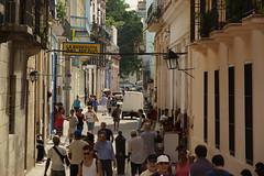 Havana (RayKippig) Tags: kuba cuba havana havanna lahabana vieja altstadt empedrado labodeguitadelmedio