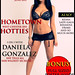Maxim Cover June 2011 Daniela Gonzalez