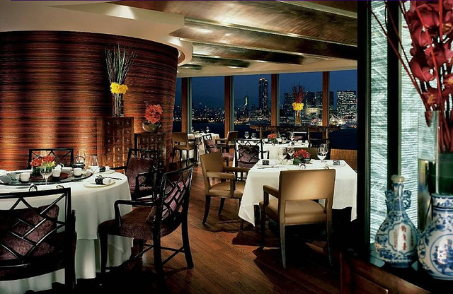 フォーシーズンズ ホテル 香港のオススメポイント:Lung King Heen(中華レストラン)