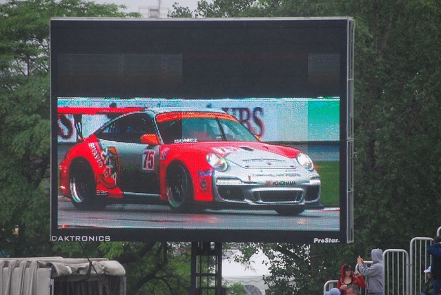 Axis IMSA GT3 CUP Montreal