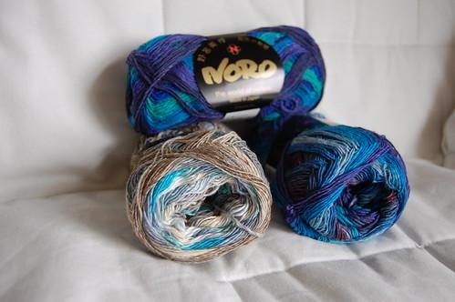 6.14 Taiyo Sock by robinkziegler