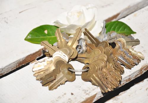 Petite-Keys