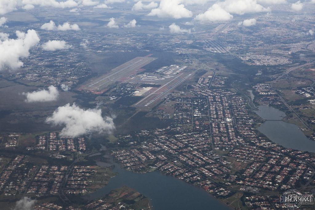 Aeroporto Internacional de Brasília - Presidente Juscelino Kubitschek