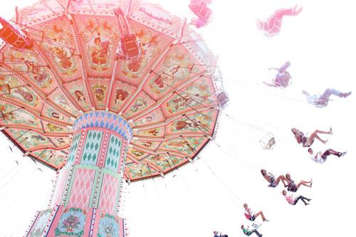 *Swing Carousel*