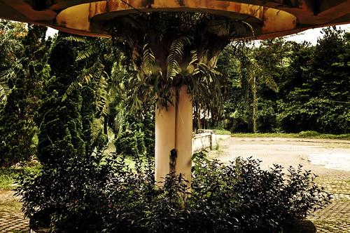 Villa Kota Gardenia:  ???