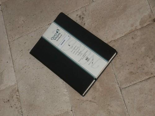 Quo Vadis Habana Notebook v. 2.0