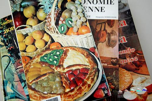 foto 1 - libri cucina