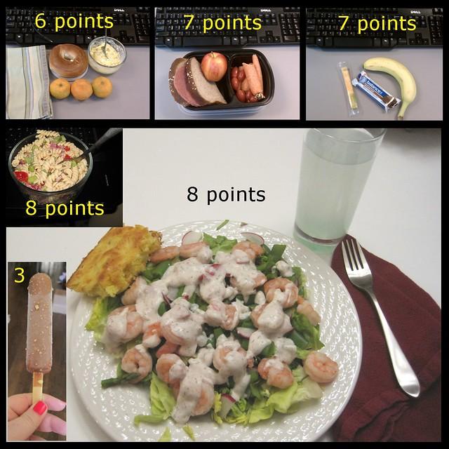 2011-06-22 food