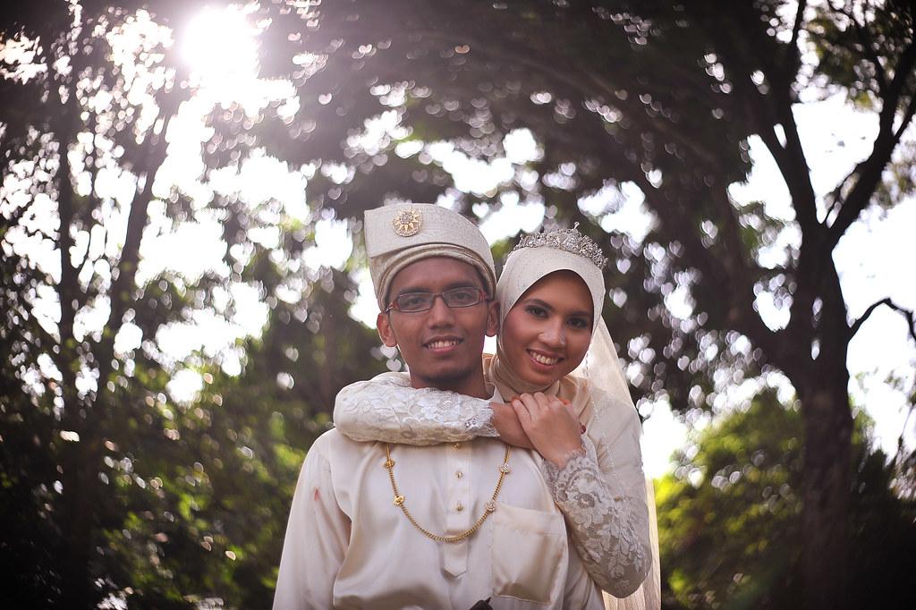 Hafiz & 'Atikah