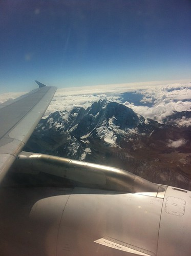 Andes!