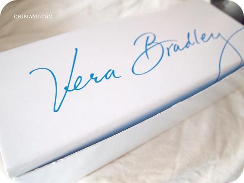 Vera Bradley ヴェラブラッドリー 箱