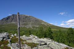 Skogshorn, Hemsedal! (George KB) Tags: norway canon hemsedal wow1 skogshorn