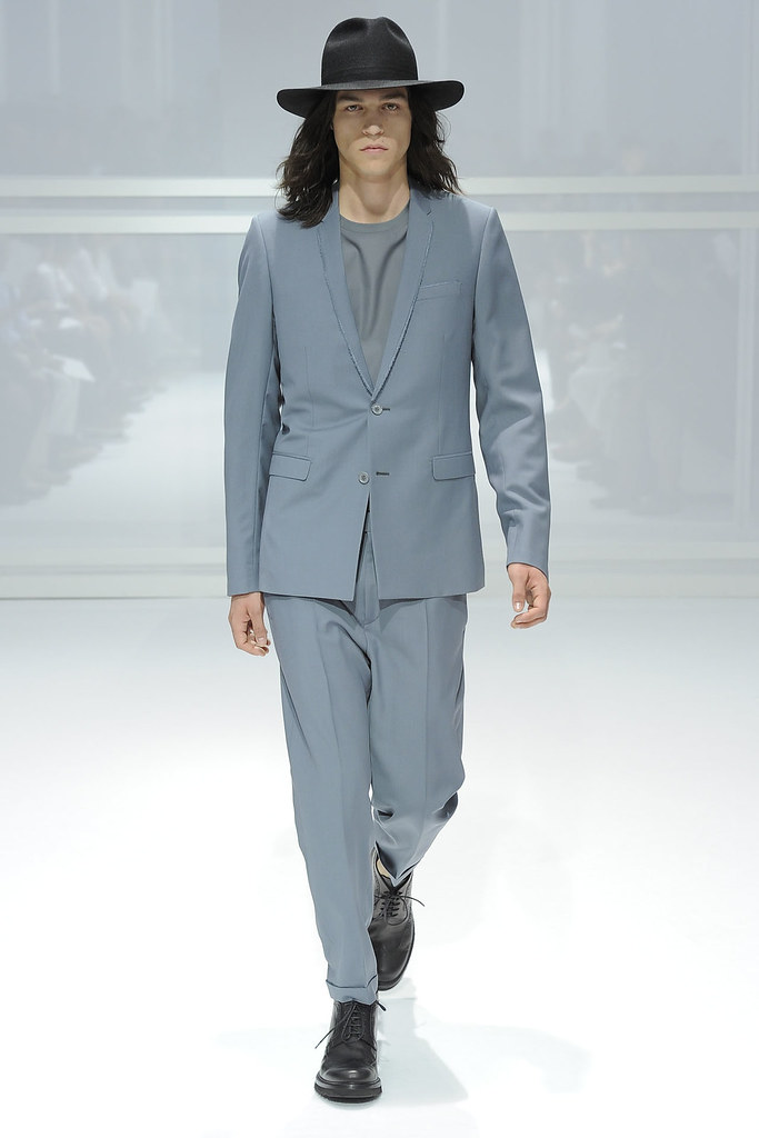 SS12 Paris Dior Homme029_Miles McMillan(VOGUEcom)