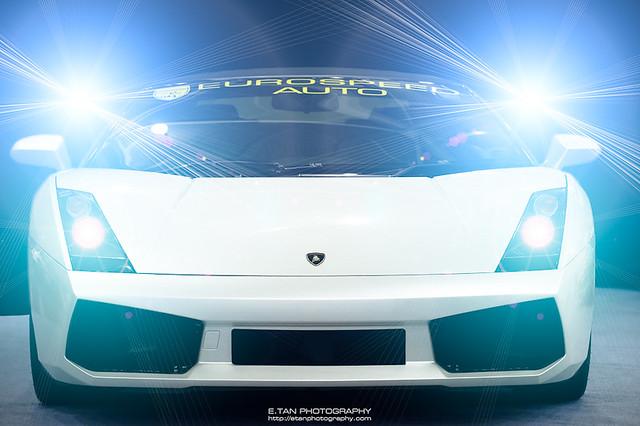 Lamborghini - 001