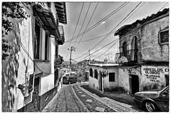 Taxco b-w 11 (Faren Matern) Tags: blackandwhite mexico taxco sigma1020mmf456exdc silverefexpro2 mexbn