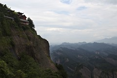 Mountains of Hunan