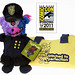 SDCC 2011 : Teddy Scares : Exclusives