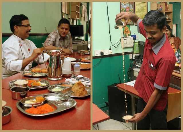 An Indian Breakfast with Chef Milind Sovani