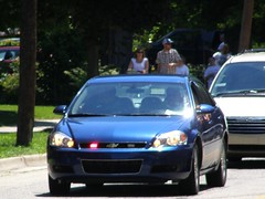 EGR Undercover Unit? (PPWIII) Tags: 4th july parade stealth impala cruiser undercover eastgrandrapids