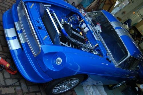 K-Series MGB Race Car 5904546382_e6df201bd1
