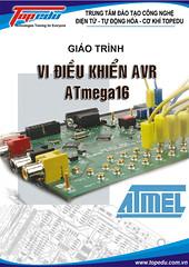 Khoá học vi điều khiển AVR