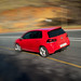 VW Golf GTi R: Gripping with all 4.