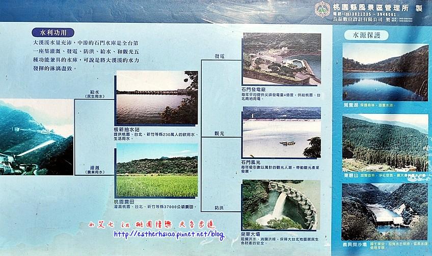 16 石門水庫介紹