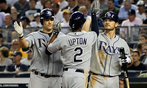 [THE HANGOVER] The One Where We Discuss No Dump Niemann, Upton's Swagger, And A Needed Win